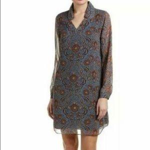 Cabi Provincial Shift Dress Style #3295